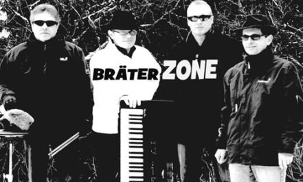 bräterzone band
